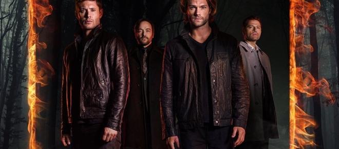 ¿Qué son los Nephilim y cómo se desarrollará la nueva temporada de Supernatural?