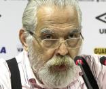Eurico Miranda garantiu que vai trazer mais algum zagueiro para o elenco