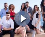 Ecco le sei coppie del reality show di Maria De Filippi.