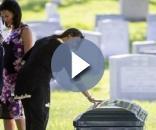 Helen encontrou seu grande amor no funeral dele (Foto internet)