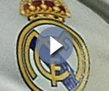 Logo du Real de Madrid - Espagne