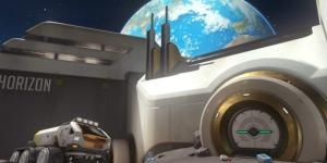 A preview of the latest map from Blizzard's 'Overwatch' via Youtube
