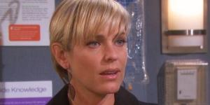 Days of our Lives Nicole Walker. (NBC)