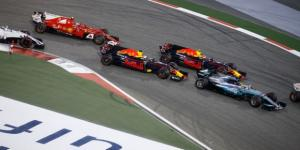 GP Bahrain F1 2017: Attimi e secoli, lacrime e brividi | #F1aFavola - circusf1.com