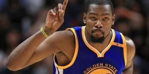NBA Champion Kevin Durant likely to hit free agency on July 1st