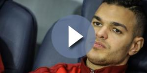 Hatem Ben Arfa - Paris Saint Germain
