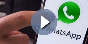 WhatsApp dal primo gennaio non funzionerà più su alcuni smatphone.