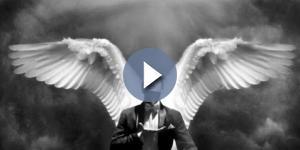 Sinais que o seu anjo da guarda fez uma visita. ( Foto: Google)