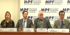 Procuradores da Lava Jato repudiam artigo assinado por advogados de Lula