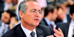 Senador Renan Calheiros (PMDB-AL) prestou depoimento nesta quarta-feira (21) ao juiz Sérgio Moro