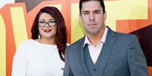 """Teen Mom OG"" Amber Portwood weight loss. Source: Youtube MTV"