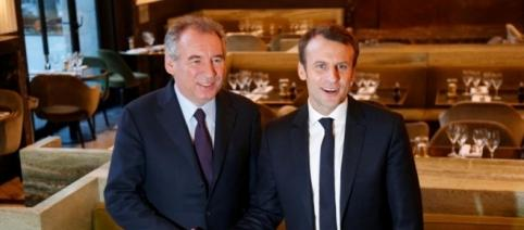 2017 French Presidential Elections: Do They Do It Better?   The ... - electology.org