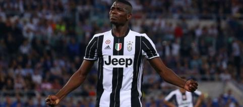 Transféré à Manchester United, Paul Pogba adresse un message ... - programme-tv.net