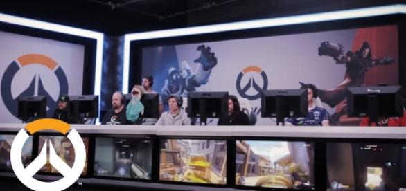Activision Blizzard partners with Twitch in hopes to bring the best of the eSports scene (via YouTube/PlayOverwatch)