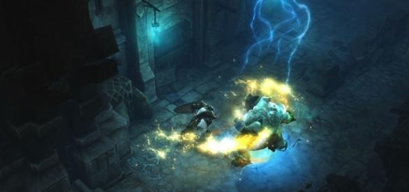 Diablo 3 Battlechest CD-KEY PC/MAC GLOBAL image source BN library