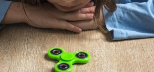 O spinner pode ser potencialmente perigoso (Foto: Reprodução)