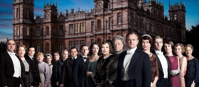 Downton Abbey fera son grand retour... au cinéma !