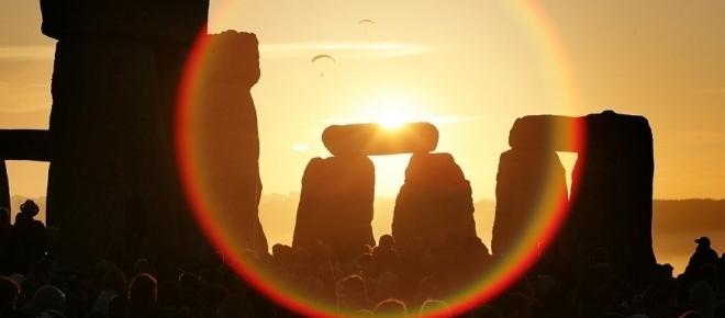 ¿Qué es el solsticio de verano?