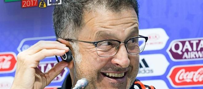 Hay cosas peores que el grito mexicano, Osorio