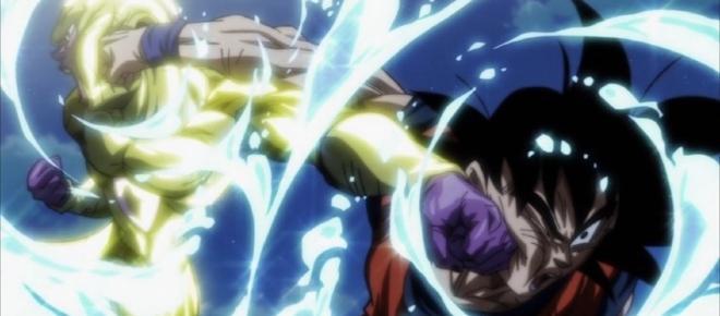 Dragon Ball Super: audiencia del capítulo 95