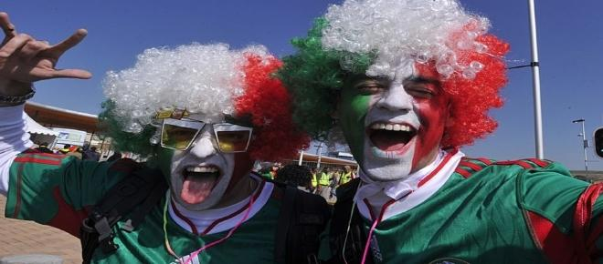 Hoy juega México ¡eeeehhhh…FIFA!