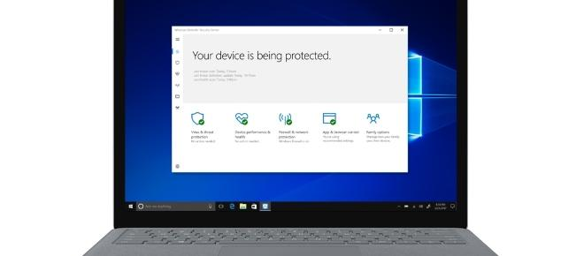 Windows 10S, le nouveau système d'exploitation de Microsoft enfin dévoilé