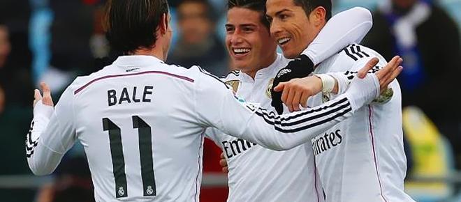 Otro galáctico del Real Madrid en la mira de Hacienda
