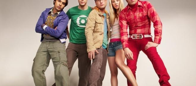 10 celebridades que han aparecido en 'The Big Bang Theory'