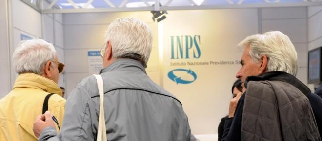 Ultime pensione anticipata 2017, novità nota Inps: prepensionamento con 20 anni