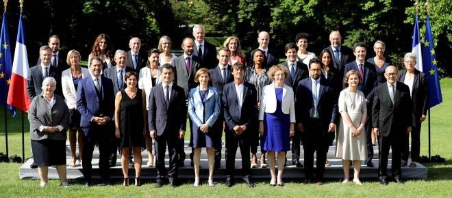 Le Gouvernement Philippe II d'Emmanuel Macron prêt à se mettre en marche !