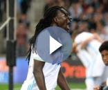 Bafetimbi Gomis - Olympique de Marseille