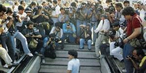 5 luglio 1984. Ho visto Maradona - optimaitalia.com