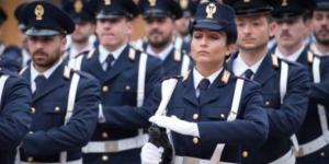 Bando concorso Polizia di Stato 2017 per 1.148 civili