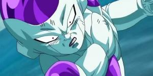 "Frieza in ""Dragon Ball Super"" - Photo by Goku san/YouTube"