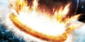 L'astronomo britannico Alan Fitzsimmons lancia l'allarme: c'è il pericolo che un enorme asteroide impatti la terra con conseguenze apocalittiche.