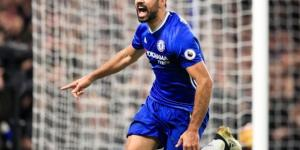 Mercato - Mercato : Le PSG, la Chine, Chelsea... Diego Costa a ... - foot01.com