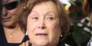 Nicette Bruno se irrita com comentário em programa da Globo. ( Foto: Reprodução)