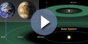 Secondo il celebre astrofisico britannico Stephen Hawking, entro 30 anni l'uomo deve individuare un nuovo pianeta su cui trasferirsi