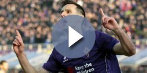Calciomercato: il Milan è vicino a Kalinic