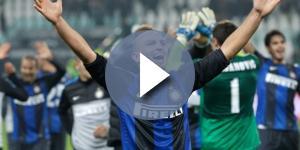 Cambiasso provoca la Juventus: ecco le parole dell'argentino