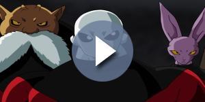 ¿Matará Jiren quiere matar a Goku?