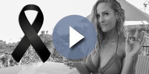Rebecca Burguer, famosa nas redes sociais, faleceu vítima de acidente doméstico