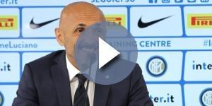 Spalletti e l'Inter (foto presa da Google Immagini)