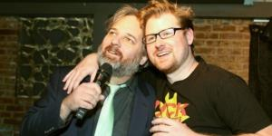"Harmon and Roiland delay release date of ""Rick and Morty"" Season 3 - movienewsguide.com"