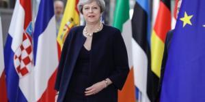 Theresa May promite garantarea drepturilor cetățenilor UE din UK