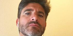 Toño Sanchís denuncia a Belén Esteban.