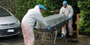Uccide compagno a coltellate a Genova, arrestata