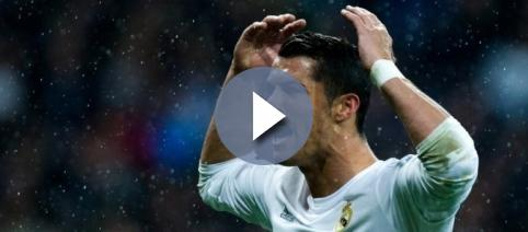 Cristiano Ronaldo: Real Madrid Star Trolled By Pep Guardiola - newsweek.com