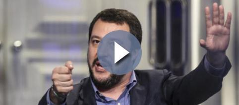 Riforma pensioni, Salvini all'ANSA: la legge Fornero da abolire, ultime news oggi 22 giugno 2017