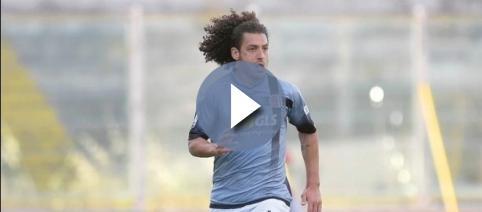 Simone Iocolano sarebbe tra gli obiettivi del Trapani per il prossimo campionato di Lega Pro